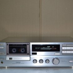 Deck audio AKAI GX-65
