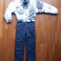 Costum ski Made in Austria; marime 46, vezi dimensiuni exacte; ca nou - Echipament ski