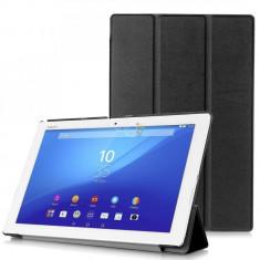 Husa de protectie SLIM pentru Sony Tablet Z4 black - Husa Tableta Oem
