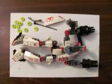 "AF - LEGO ""Exo Force"" 7713, 10-14 ani"