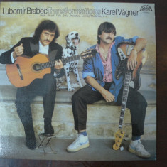 Disc vinil Lubomír Brabec, Karel Vágner – Transformations 11 0179-1311 - Muzica Ambientala Supraphon