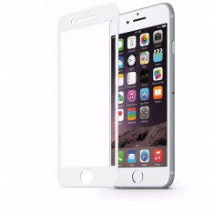 Folie de sticla iPhone 7 3d Alba