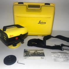 Nivela Optica Leica Spriiter 100