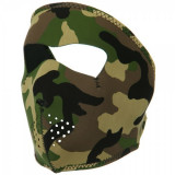 Mască Full Head din neopren protectie față ARMY