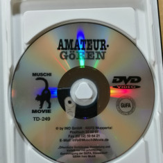 Film XXX DVD Amateur - Goren (ROB) - Filme XXX