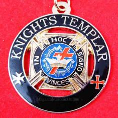 Breloc - Knights Templar