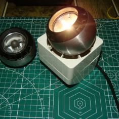 Lampa spot osram 20w - Corp de iluminat, Lampi de birou