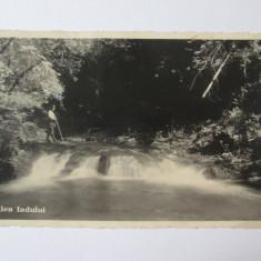 Carte postala foto Stana de Vale-Valea Iadului,circulata 1939
