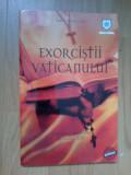 D3 Exorcistii Vaticanului - Tracy Wilkinson