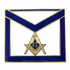 Pin Mason Sort - Maestru
