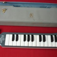 CLAVIETA, HOHNER MELODICA PIANO 26