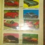 Turbo Kent. 4 serii complete