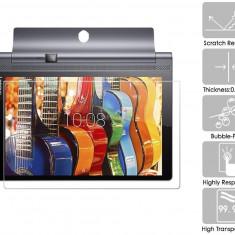 Folie Sticla Tempered Glass Premium pentru tableta Lenovo Yoga 3 PLUS, 10.1 inch - Folie protectie tableta Oem