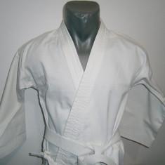 Costum arte martiale fete-baieti 10 ani, stare foarte buna! - Karate