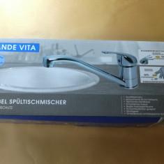 Robinet Bucatarie Grande Vita - Baterie bucatarie