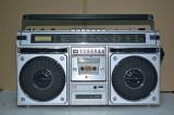 Radio casetofon Boombox SHARP GF 8585X
