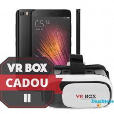 Telefon mobil Xiaomi Mi5, Dual Sim, 32GB, 4G, Negru - DualStore - Telefon Xiaomi