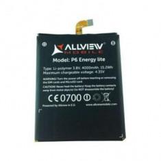Acumulator Allview P6 Energy Lite Original Oem