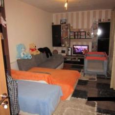 Apartament cu 3 camere tip U, Etajul 6