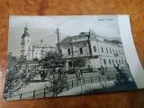C.P Zalau, Circulata, Fotografie