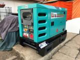 Generator de Curent SDMO R22C3 Fabricație 2016