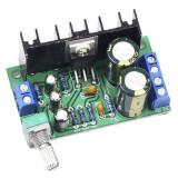 Modul amplificare TDA2050A / Amplificator stereo 5W-120W (v.78)