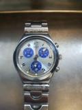 Ceas original Swatch Irony, Otel