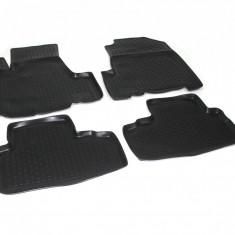Set Covorase Cauciuc stil Tavita  Honda CRV 2006-2012 AL-130117-5