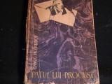 PATUL LUI PROCUST-CAMIL PETRESCU-415 PG-