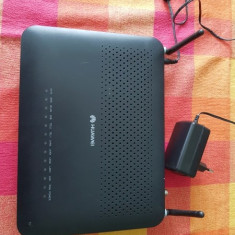 5 routere WIFI Asus, Huawei, D-link/CISCO, TPLink + bonus - Router wireless Cisco, Porturi LAN: 4