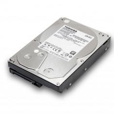 HDD (Hard Disk) intern Toshiba DT01ACA100, 3.5inch, 1TB, SATA-III, 7200rpm, 32MB, 1-1.9 TB, SATA 3