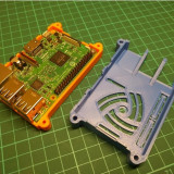 Carcasa plastic customizata pentru diverse electronice - printare 3D