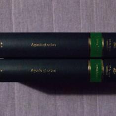 Irving Stone - Agonie și extaz (2 vol, Biblioteca Adevărul) - Roman