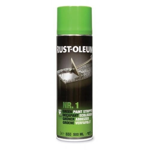 Decapant spray pentru metal, lemn sau piatra 500ml