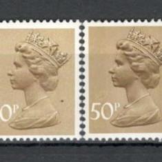 Anglia .1977 Regina Elisabeth II KB.68 - Timbre straine, Nestampilat