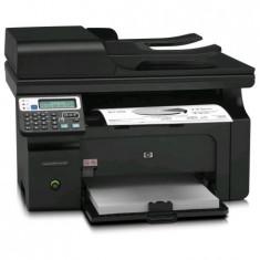 Imprimantă HP LaserJet M1217nfw MFP - Multifunctionala