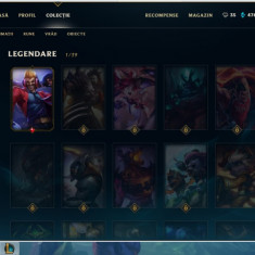 Cont LeagueOFLegends