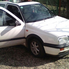 Vw golf 3, An Fabricatie: 1995, Benzina, 182000 km, 1000 cmc