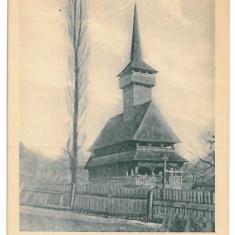 3912 - BORSA, Maramures, Romania, Church - old postcard - unused - Carte Postala Maramures 1904-1918, Necirculata, Printata