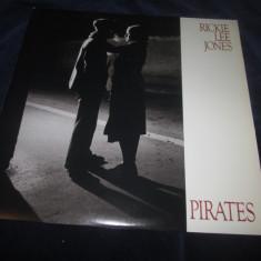 Rickie Lee Jones - Pirates _ vinyl, LP, album _ Warner (SUA) - Muzica Pop warner, VINIL