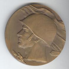 OSTAS EROU - Medalie  Militara Cehia 1970
