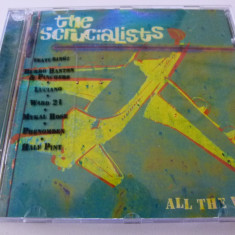 All the way -cd