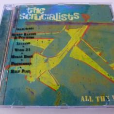 All the way -cd - Muzica Reggae