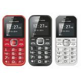 Telefon Kooper D88, Dual SIM, Radio, Lanterna