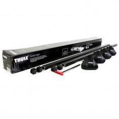 Thule Bare Transversale Smart Rack 127CM TH785000 - Bare Auto transversale