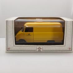 Macheta Opel Blitz A Kastenwagen DBP Bing 1/43