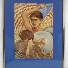 Ottilia Michail Otetelesanu