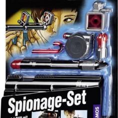 SET DE SPIONAJ SPYNET