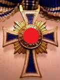 I.301 GERMANIA AL III-LEA REICH DECORATIE NAZISTA Mutterkreuz (Mother's Cross) M