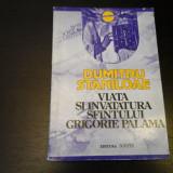 Viata si invataturile Sf. Grigorie Palama - D. Staniloae, Scripta, 1993, 301 p